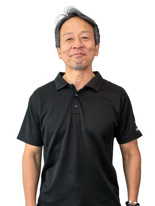 西岡 宗徳